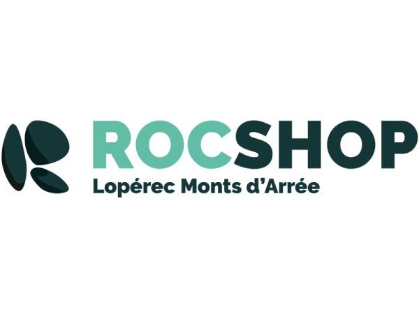 Rocshop de Lopérec Monts d'Arrée