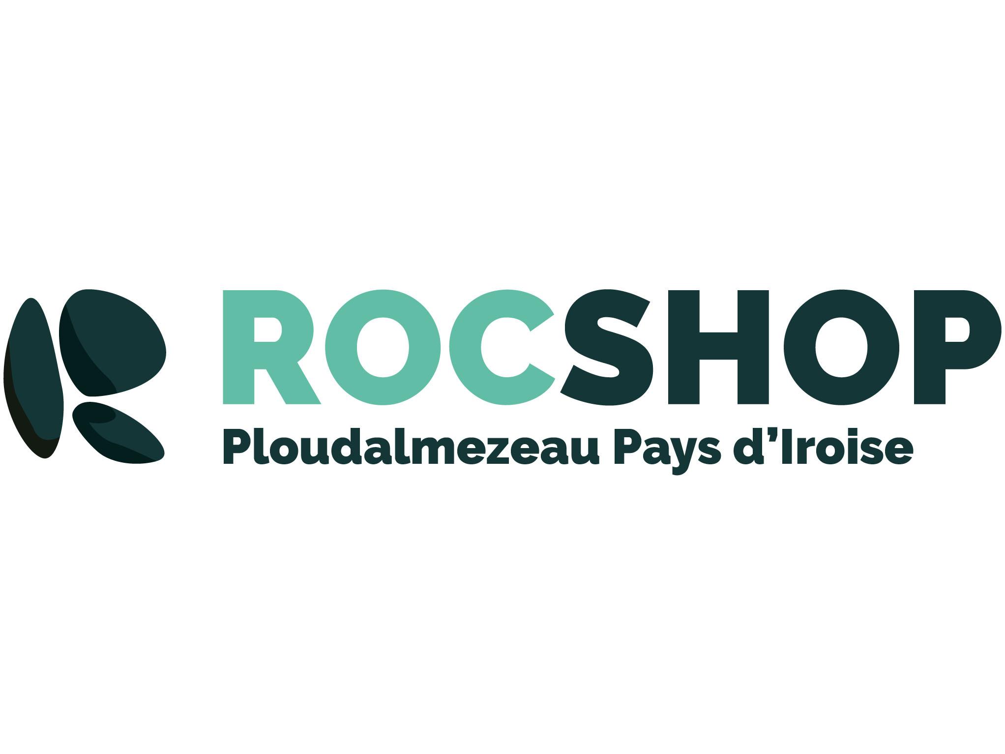 Rocshop de Ploudalmezeau Pays d'Iroise