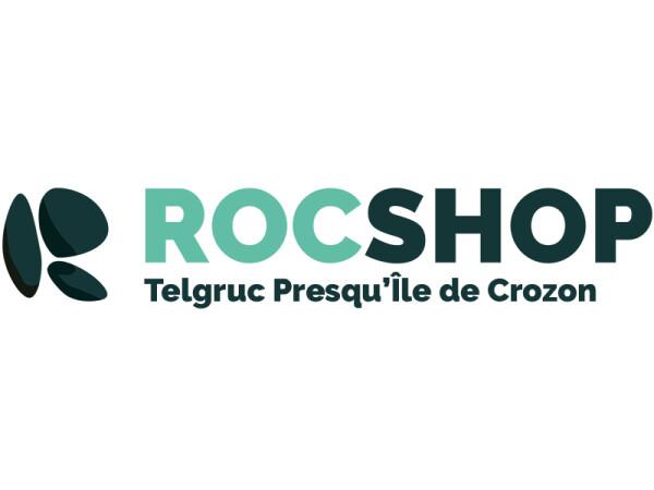 Rocshop Telgruc Presqu'île de Crozon